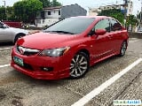 Photo Honda Civic Manual 2006