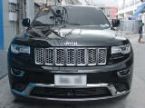 Photo Jeep Grand Cherokee 3.6 Summit Auto