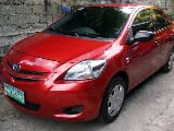 Photo 2008 Toyota Vios 1. 3 J