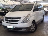 Photo 2010 Hyundai Grand Starex GL VGT Automatic Diesel