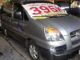 Photo Well-maintained Hyundai Starex 2006 for sale
