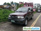 Photo Toyota Revo Manual 2002