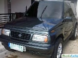 Photo Suzuki Vitara Automatic 2000