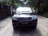 Photo 2011 Toyota Hilux 4x4