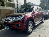 Photo Isuzu Dmax LS 4x2 AT