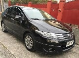 Photo Honda city 1. 5L 2011