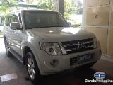 Photo Mitsubishi Pajero Automatic 2013