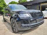 Photo Land rover autobiography lwb