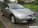 Photo Honda Accord Automatic 2010