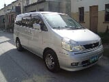 Photo 2010 nissan serena a/t limited edition luxury...