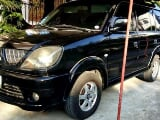 Photo Rush sale Mitsubishi Adventure Gls sport 2008...