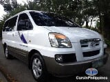 Photo Hyundai Starex Automatic 2005