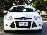 Photo Ford Focus S Auto