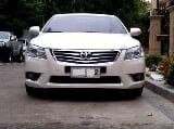Photo Toyota Camry 2010 for sale