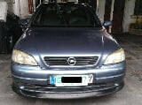 Photo Opel Astra G 2001 for sale