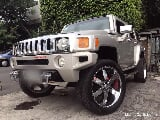 Photo Hummer H3 Automatic 2007