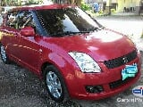 Photo Suzuki Swift Automatic