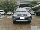 Photo [Ehu 70] Mitsubishi Montero GLS SE 4x4 AT...