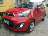 Photo 2013 Kia Picanto Manual