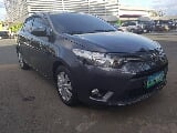 Photo 2014 Toyota Vios E Automatic Transmission price...