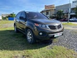 Photo 2010 Kia Sorento LX 2.2 Diesel Automatic 4x2 Auto