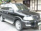 Photo For sale/trade toyota revo vx200 2004 model...