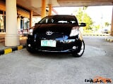Photo Toyota Yaris 2008