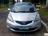 Photo Honda Jazz Automatic 2015