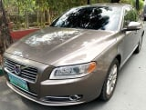 Photo Volvo s80 2.5L GAS AT 2010 C30 C70 S40 S80 S90...