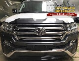 Photo 2017 toyota land cruiser vx platinum full options