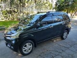 Photo Toyota Avanza 2015, Automatic