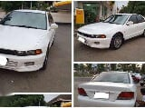 Photo Mitsubishi Galant 2000 AT White Sedan For Sale