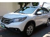 Photo Honda CR-V 2012 Automatic Price: 200k