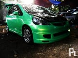 Photo Honda Fit for Sale? Dumaguete City