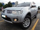 Photo Top of the Line Mitsubishi Montero Sport AT GLS...