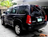 Photo Mazda Tribute 2005