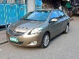 Photo Toyota Vios 1. 5G