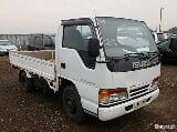 Photo Isuzu elf Double Tire 4jg2 4x4 4wd 2016 Year 310K