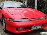 Photo Mitsubishi Eclipse Automatic 2002