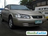 Photo Toyota Camry Automatic 1999