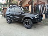 Photo Suzuki Grand Vitara