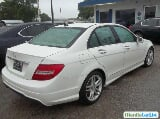 Photo Mercedes Benz C-Class Automatic 2012