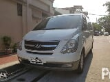 Photo 2014 hyundai starex VGT