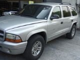 Photo 2002 Dodge Durango SLT Auto