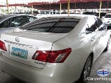 Photo Lexus ES Automatic 2006