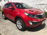 Photo 2014 Kia Sportage CRDi