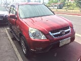 Photo Honda crv 2003