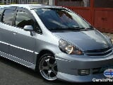 Photo Honda Jazz Automatic 2005