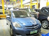 Photo Toyota 2007Vios