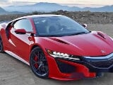 Photo Acura NSX 2016 2000 for sale